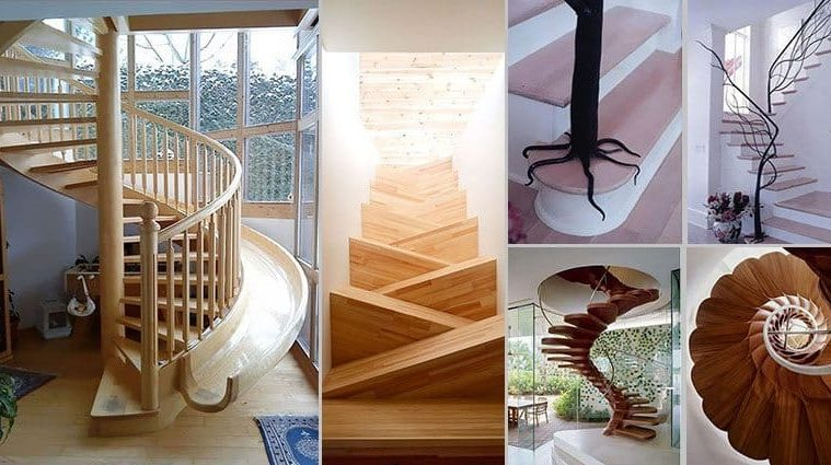 creative-staircase-designs
