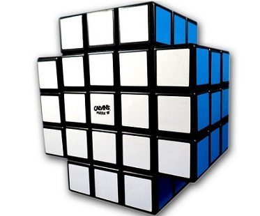 cross cube plain