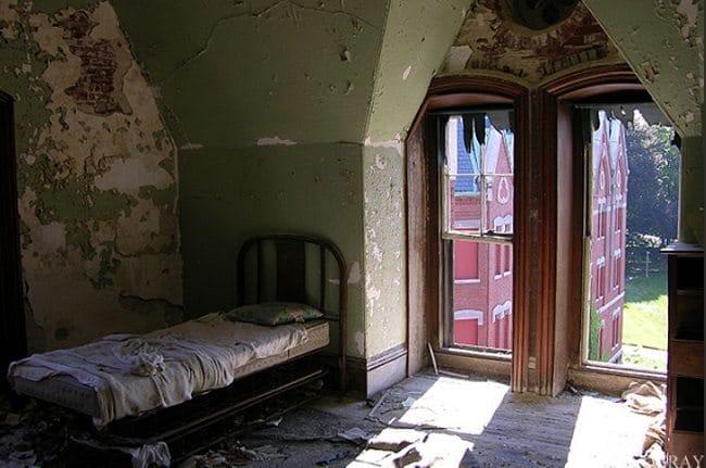 danvers state room