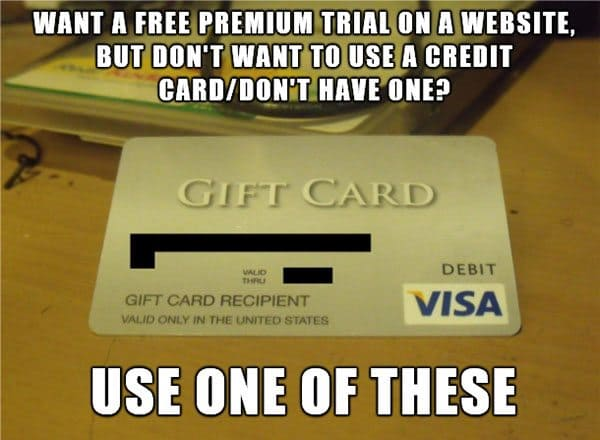 gift card hack
