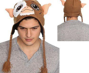 gremlins beanie hat