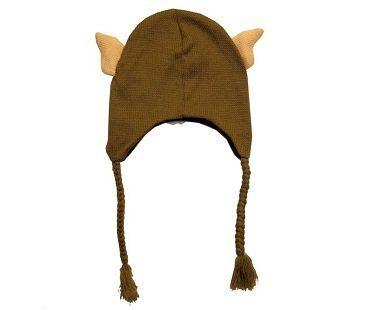 gremlins beanie hat back