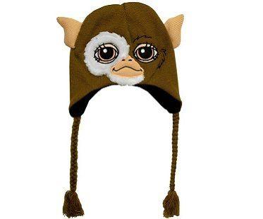 gremlins beanie hat front