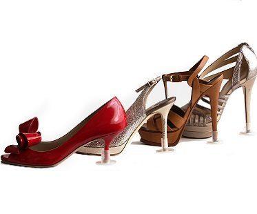 heel protectors shoes