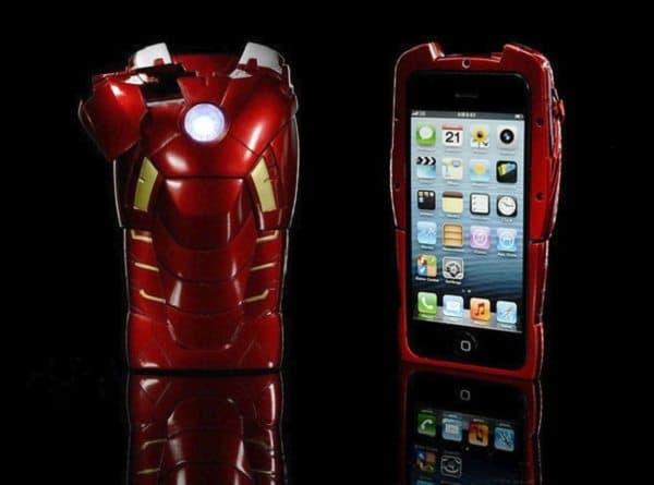 iron man case