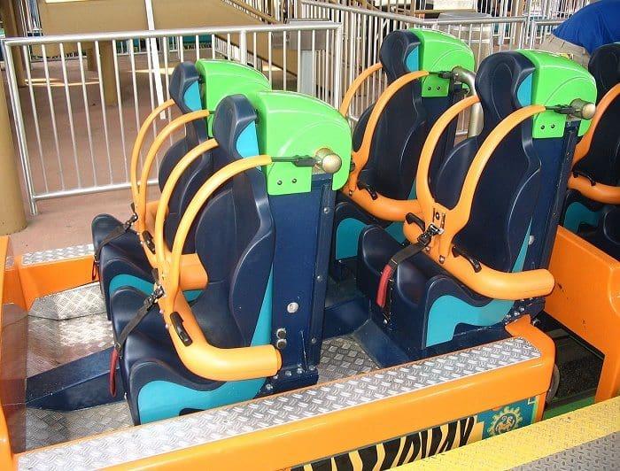 World S Tallest Roller Coaster
