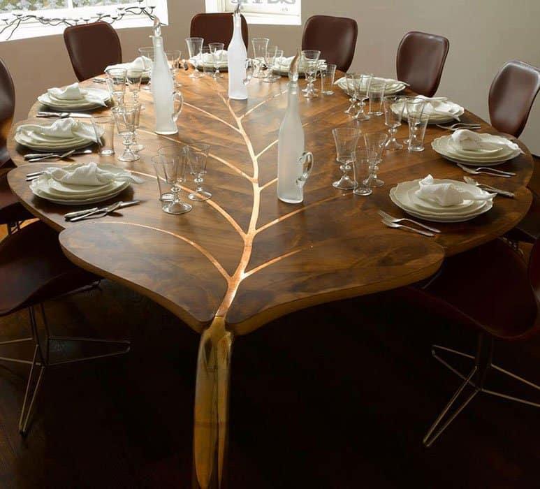 leaf-table