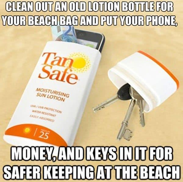 life-hacks-safe