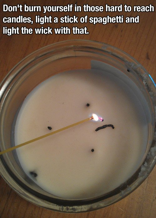 light hack