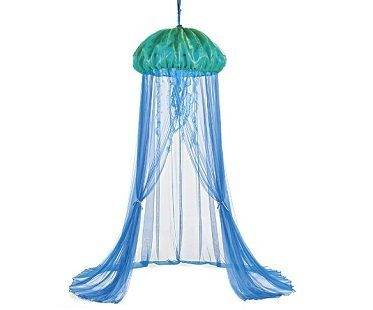 light-up jellyfish hideaway plain
