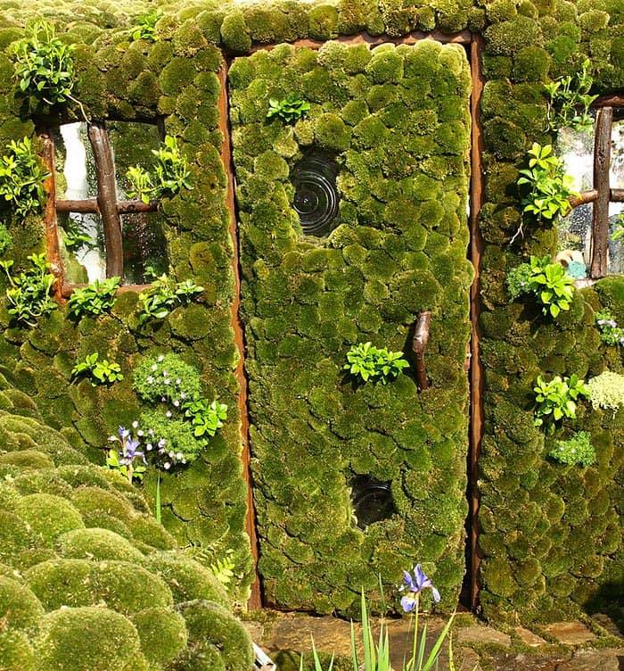 Secret Garden: 10 Creative And Unusual Door Designs