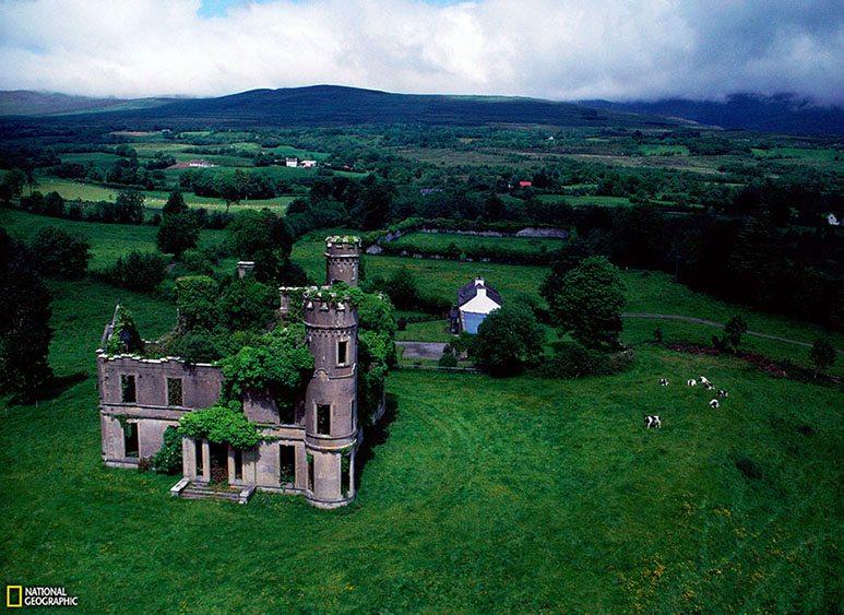 mansion-ireland