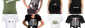 maternity t-shirt feature image