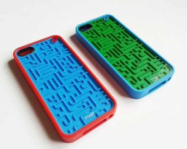 maze case