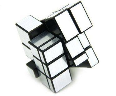 mirror puzzle cube2