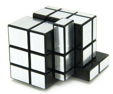 mirror puzzle cube3