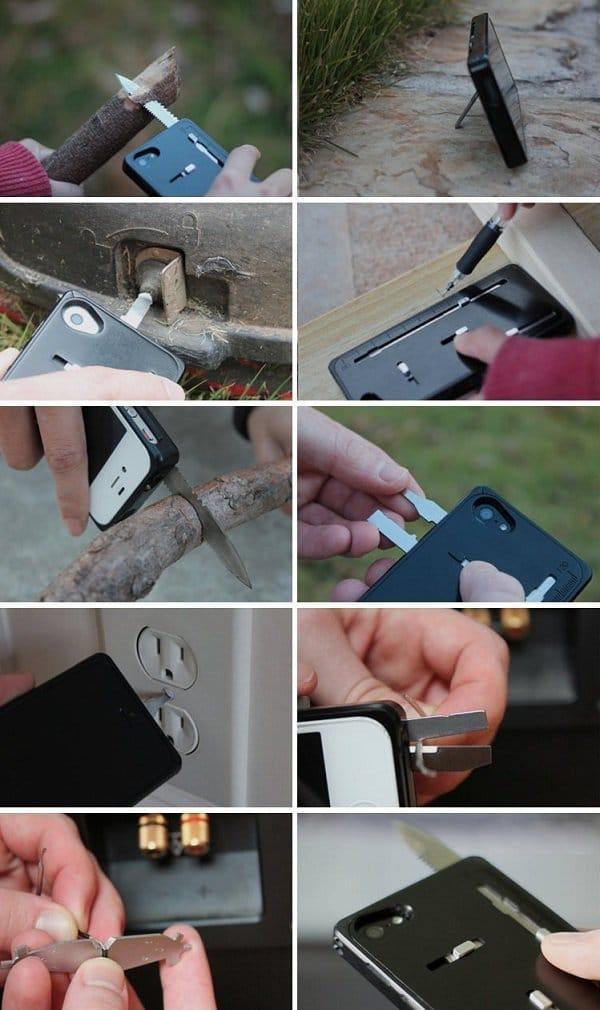 multi tool case