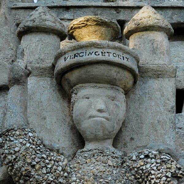 palace face