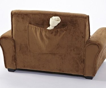 pet couch back