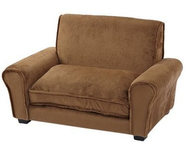 pet couch front