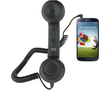 retro telephone handset samsung