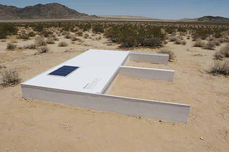 secret swimming pools desert