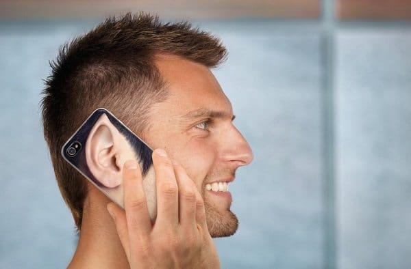 spock ear case