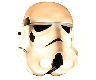 stormtrooper porch light cover plain