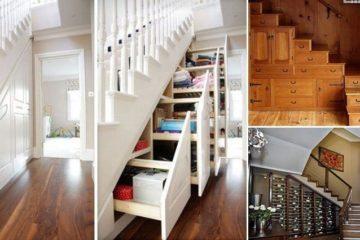understair-storage