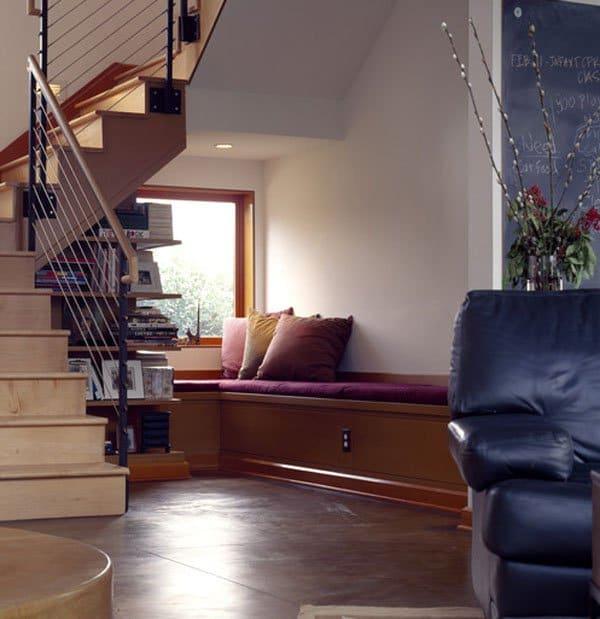 Creative Under Stairs Storage Ideas That Make Sense