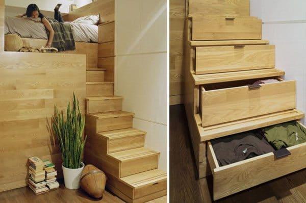 Understairs Storage 7
