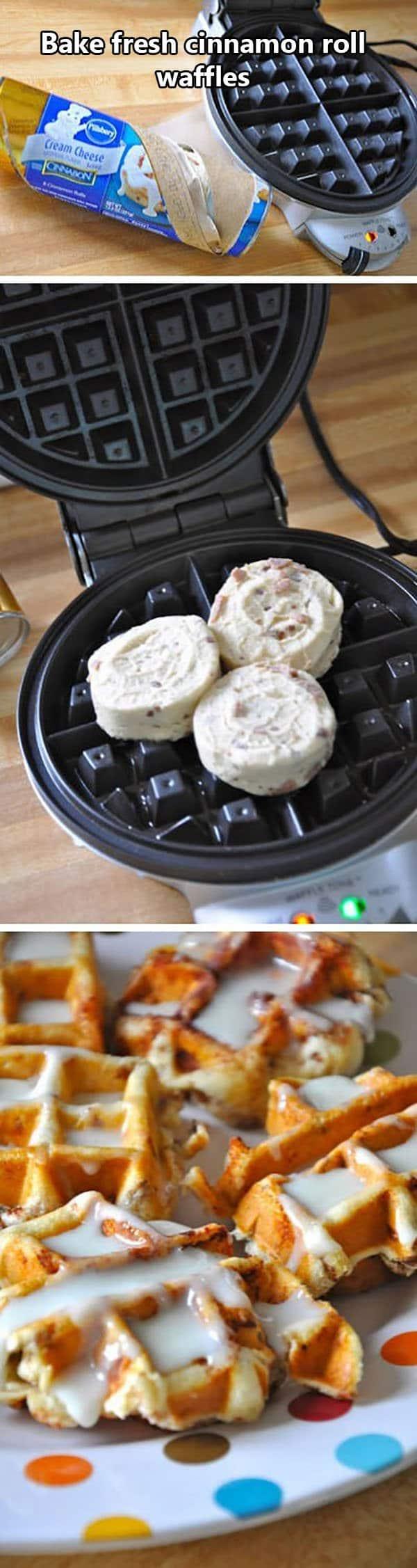 waffles hack