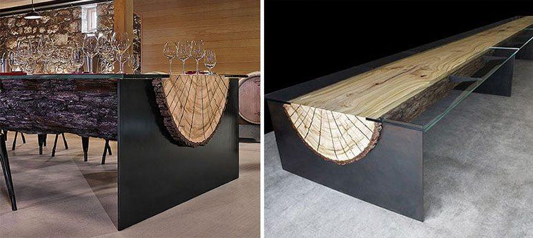 wood-log-tables