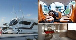worlds most expensive motorhomes