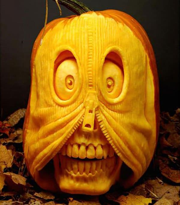 zipperface-pumpkin