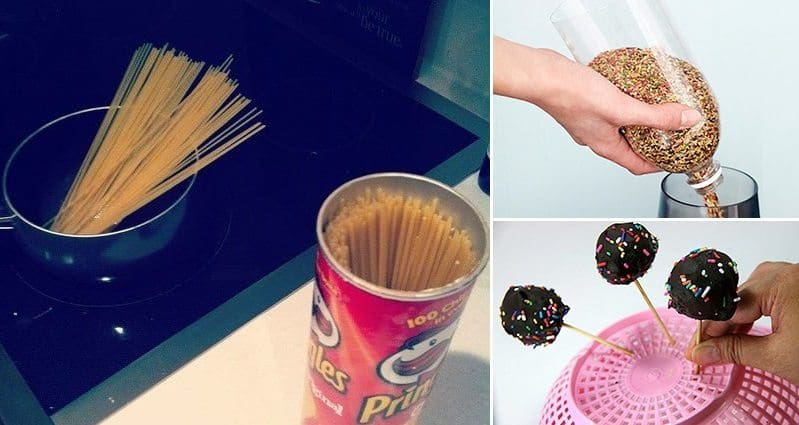 15 Brilliant Ways To Use Everyday Items Differently