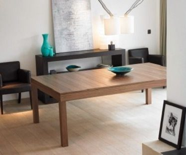 2-in-1 pool and dining table dining