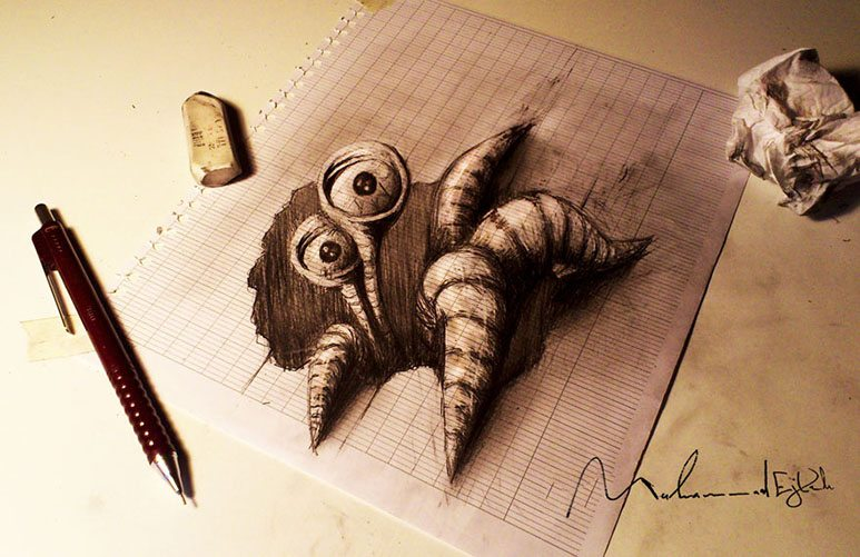 3d-pencil-drawings-18