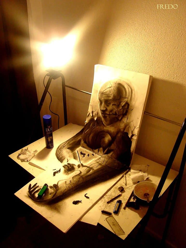 3d-pencil-drawings-23