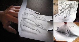 3d-pencil-drawings