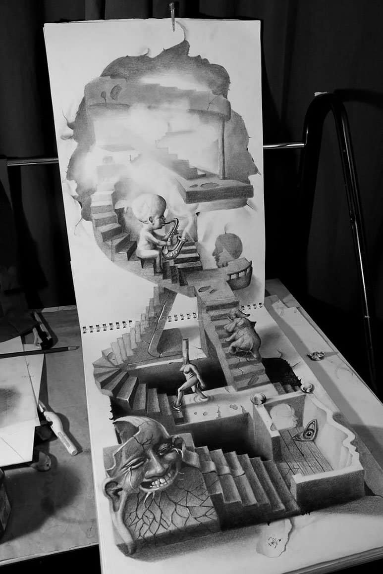 3d-pencil-drawings-6