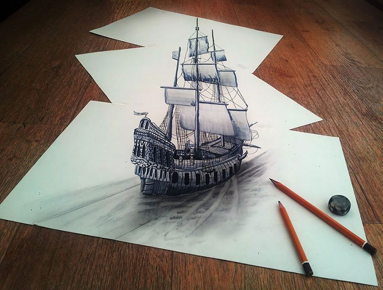 3d-pencil-drawings-7