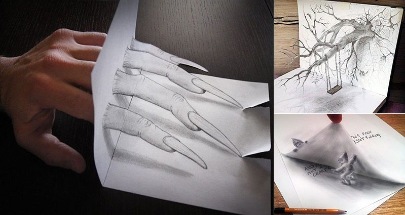 google 3d drawings