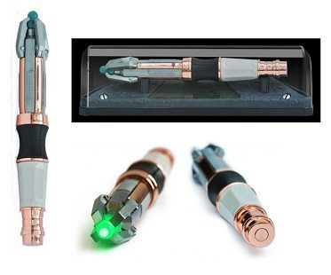 Doctor Who Sonic Screwdriver Remote