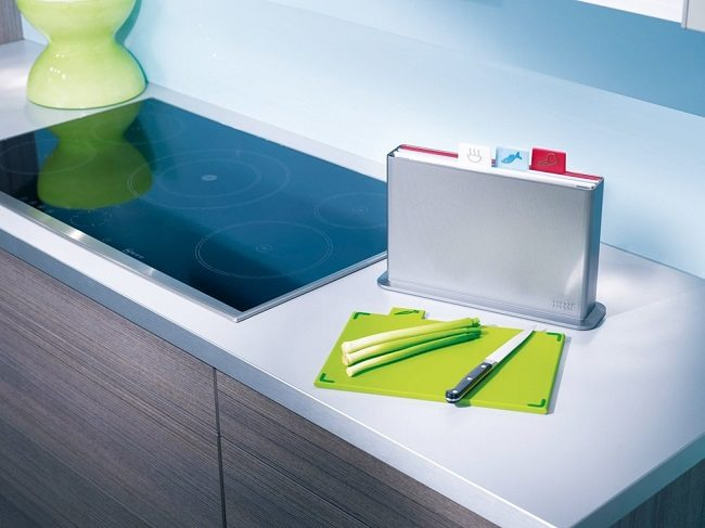 Index Chopping Board Set