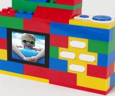 Lego Digital Camera pic