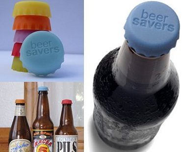 Reusable Bottle Caps
