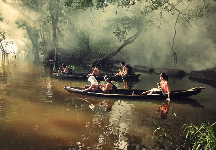 Riau, Indonesia