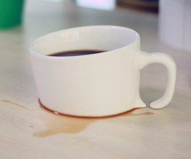 Sinking Mug
