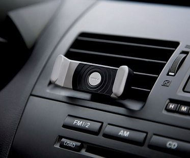 Smartphone Car Mount air vent